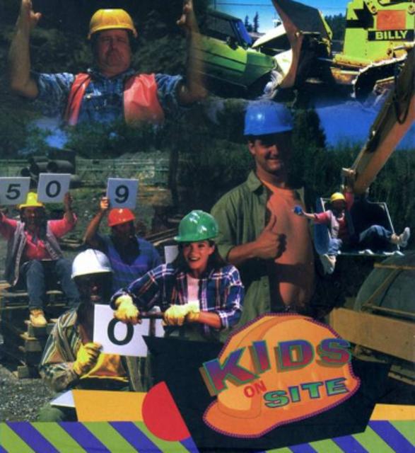 Kids On Site