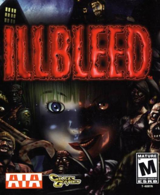 Illbleed