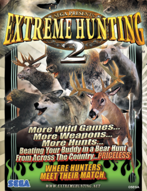Extreme Hunting 2