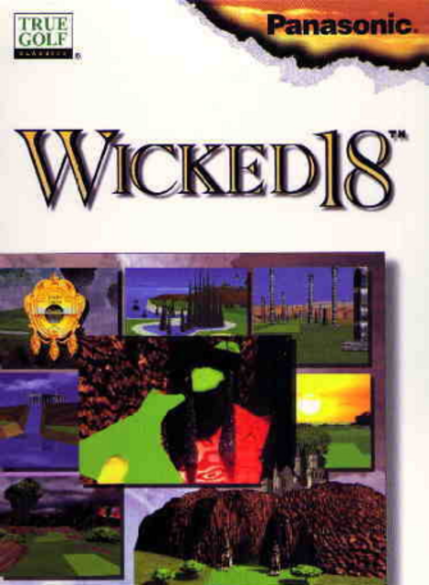 True Golf Classics: Wicked 18