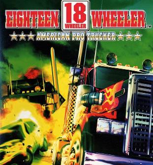 Eighteen Wheeler: American Pro Trucker