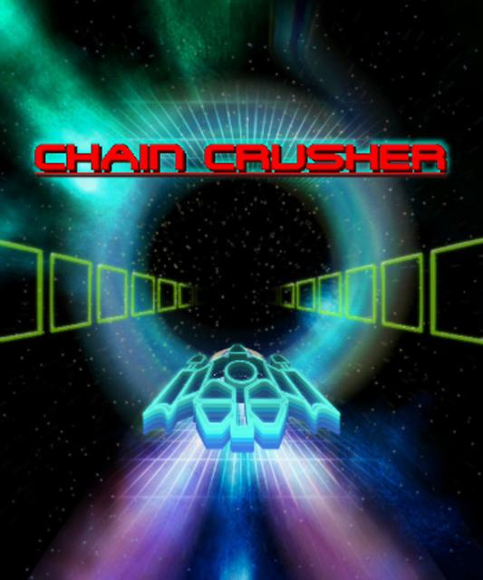 Chain Crusher
