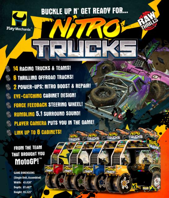 Nitro Trucks