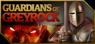 Guardians of Greyrock