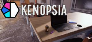 Kenopsia