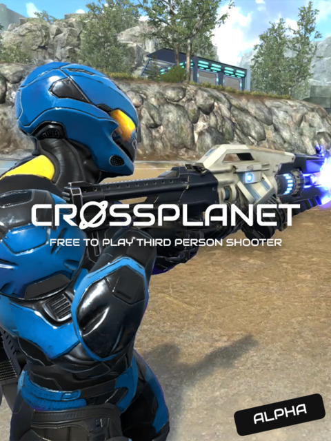 CrossPlanet
