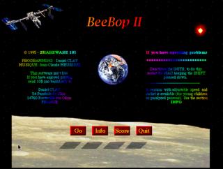 BeeBop II