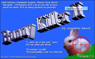 Bunny Killer II