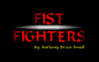 Fist Fighters
