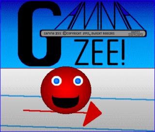 Gamma Zee