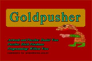 GoldPusher