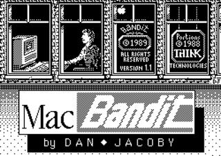 MacBandit
