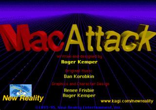 MacAttack