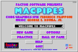 MacPipes