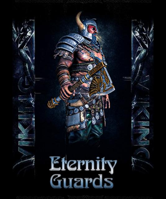Eternity Guards