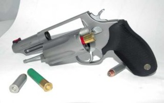 Side Out Revolver