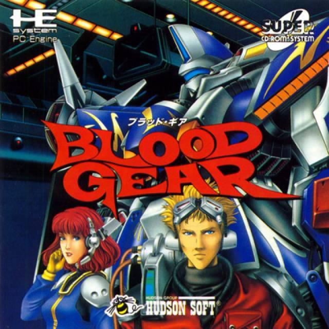 Blood Gear