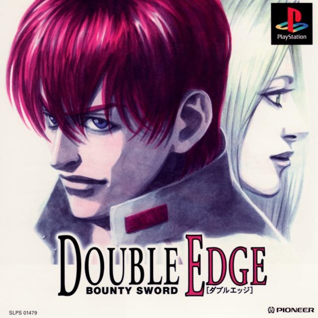 Bounty Sword: Double Edge