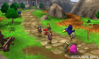 Nintendo 3DS (3D)