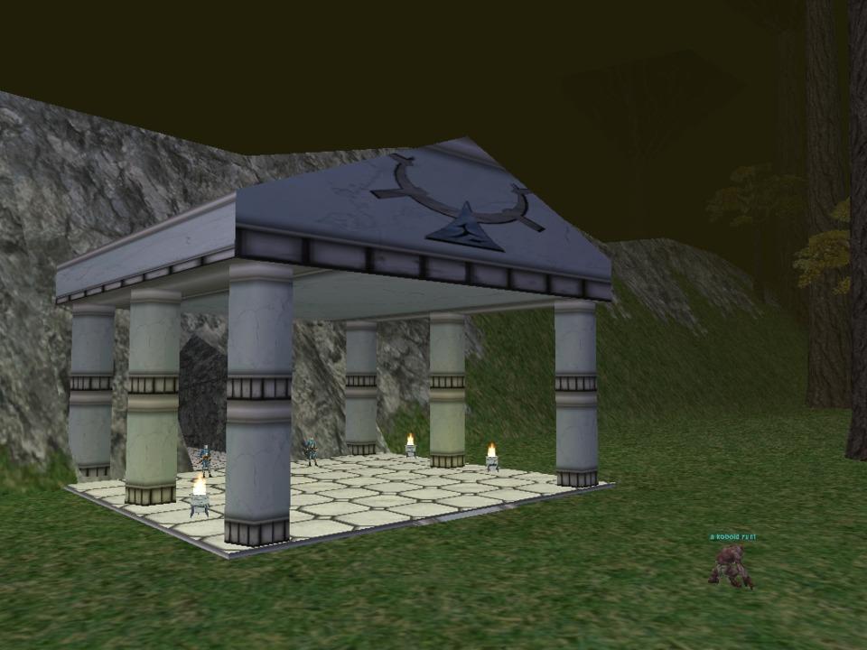 Entrance to Erudin