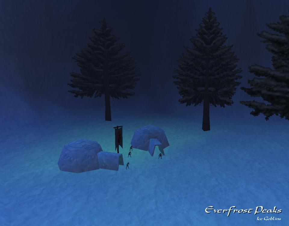 Everfrost Peaks