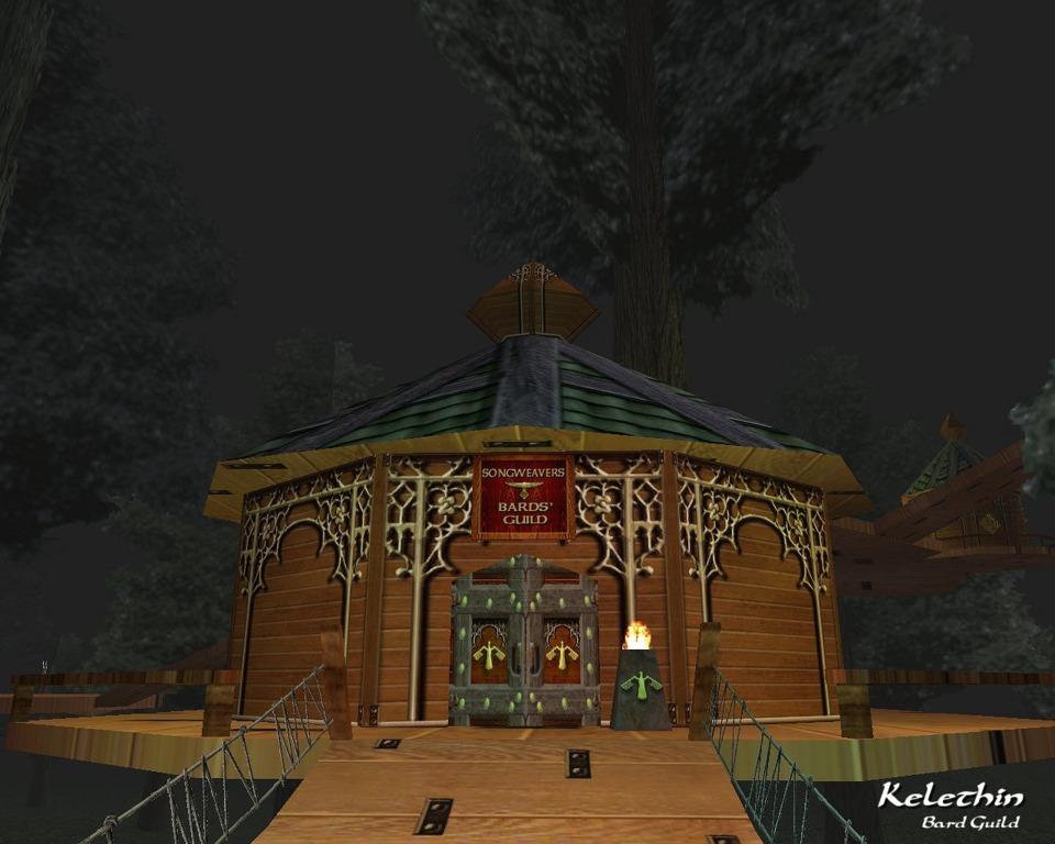 Songweavers Bard Guild