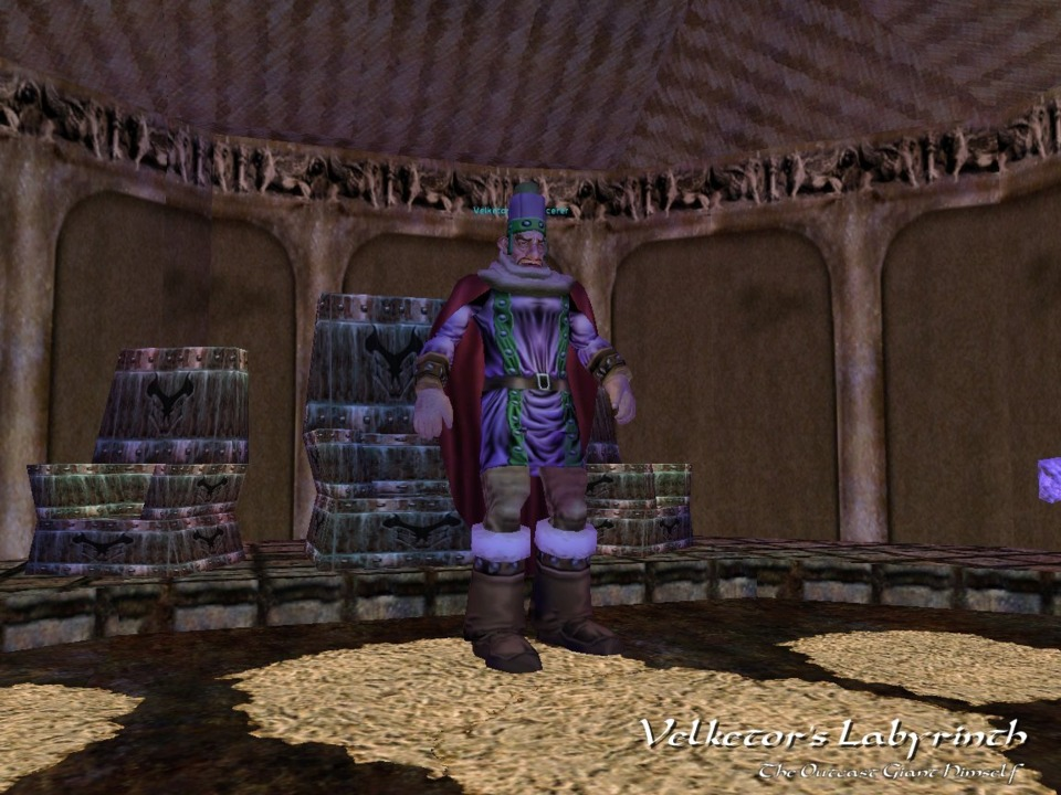 Velketor the Sorceror