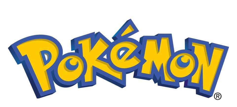Pokémon not Pokemon.
