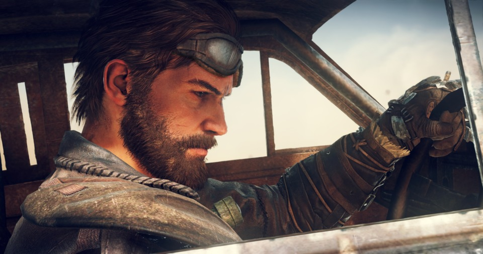 Mad Max turns the wasteland into a sprawling open world teeming with objectives.