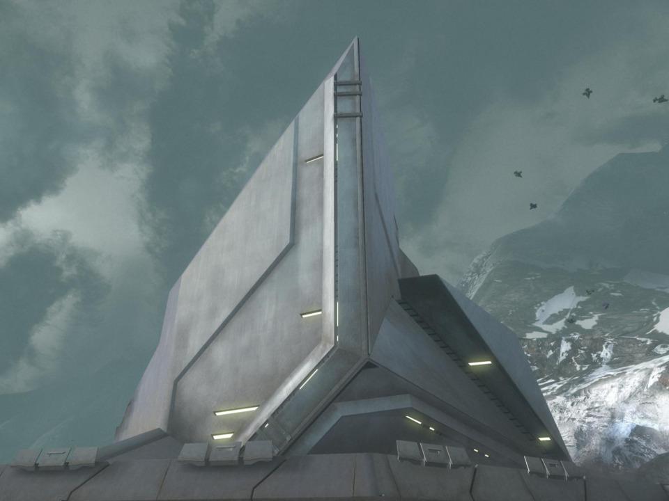 ONI Sword Base in Eposz, Reach.