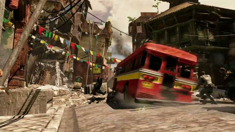 Few took issue with the script-driven design in Uncharted and Uncharted 2, but Uncharted 3 took heat.