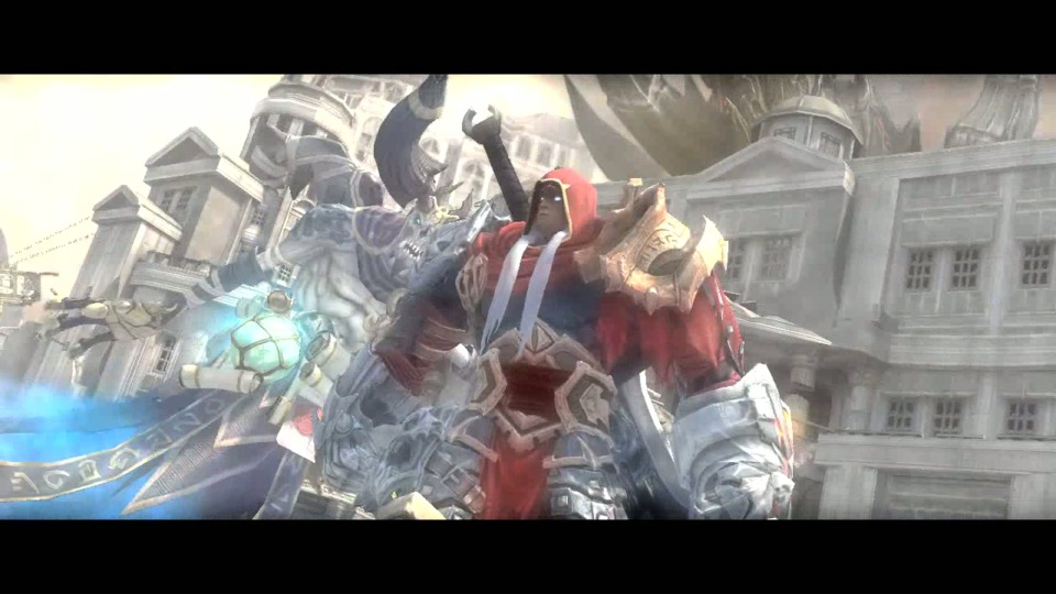 Darksiders is a great start to 2010 Gaming