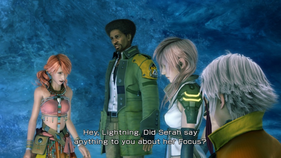 This is a great question the game drops like a ton of bricks in the next scene.