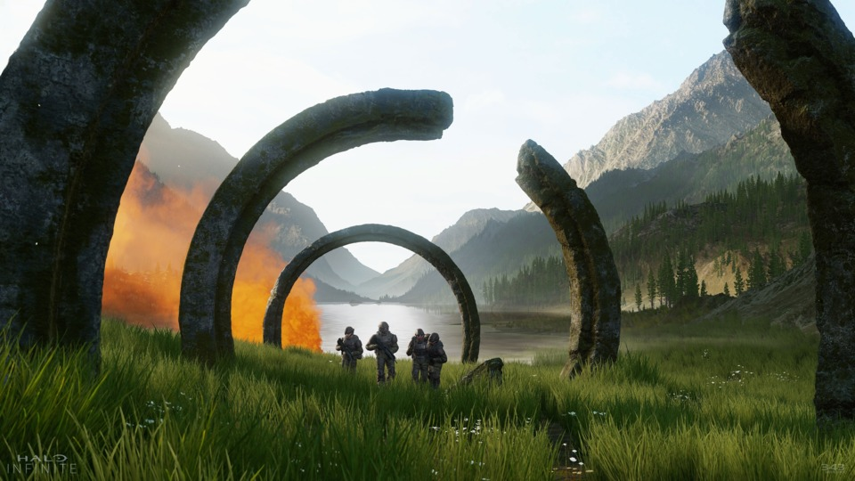 Were you surprised by the Halo delay? join the discussion RIGHT NOW!