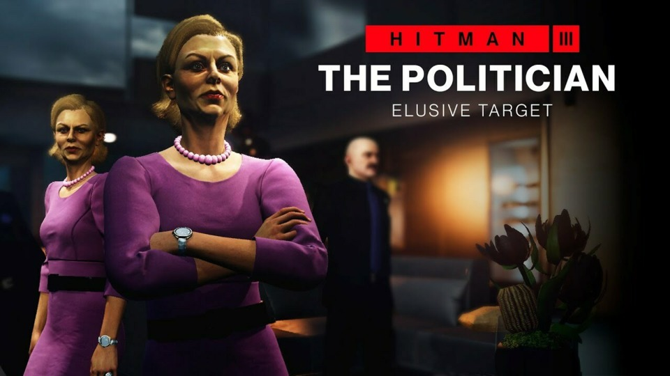 The Giant Bomb Community loves talking about new Elusive Targets!