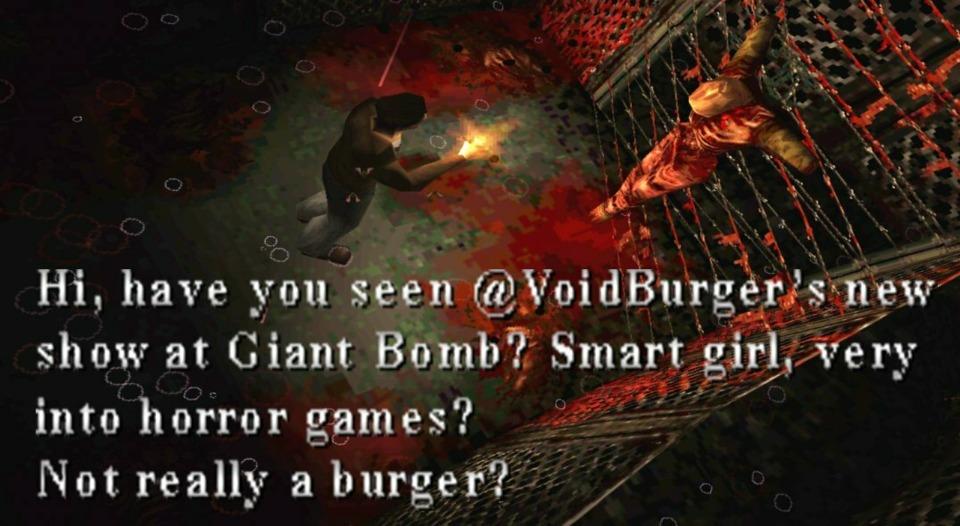 FREE HORROR 3310844-8777777848-E9B7Lb9XoAQD8GS The Community Spotlight 2021.08.21 - Giant Bomb