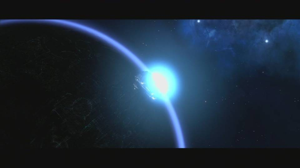 The Legendary Planet