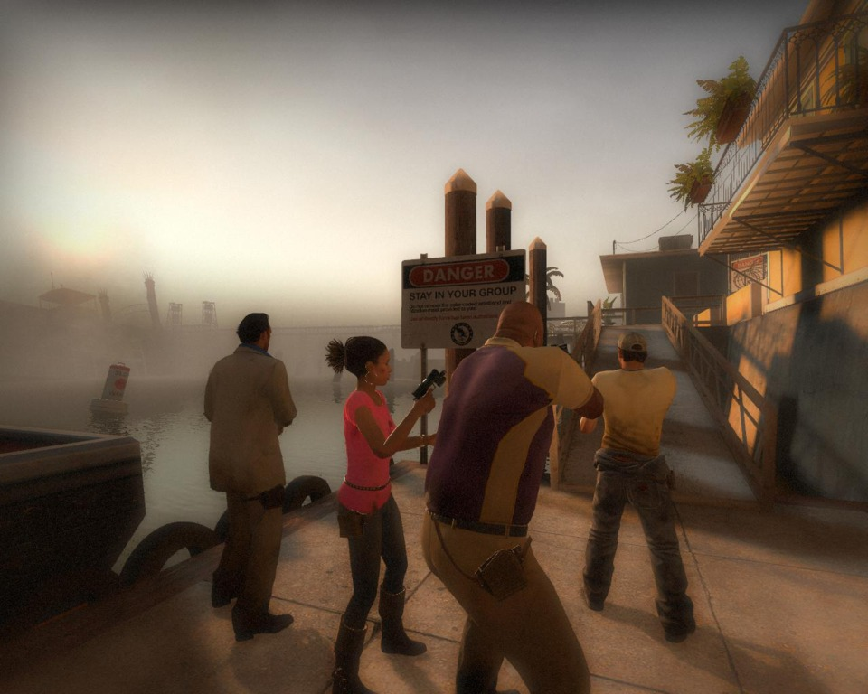 The Daytime still proves to be a scary place when Zombies are involved