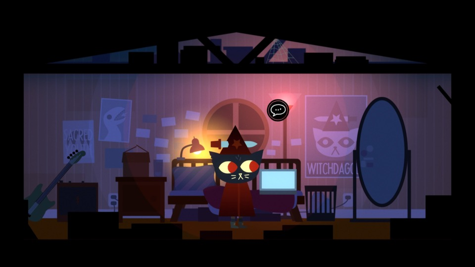 Mae IS Witchdagger. This game looks fantastic.