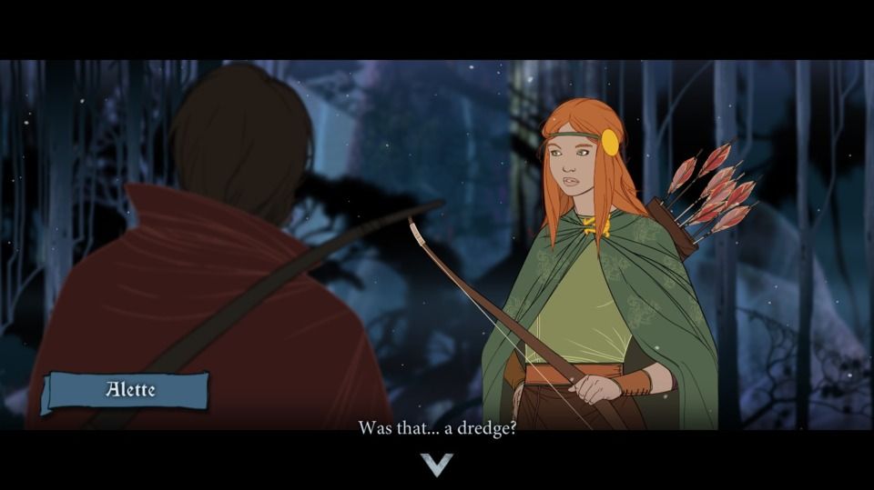 This game looks so much like the 1978 Lord of the Rings movie it's crazy. This level of animation can't come cheap, even thirty-five years later. (Not that you'd be able to tell with these static screenshots. Oops! Just go watch the QL again.)