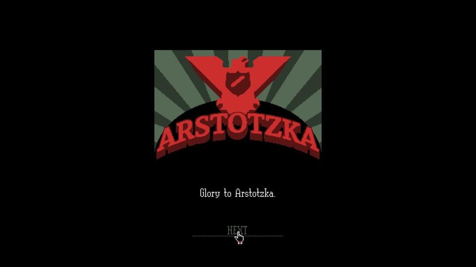 Glory to Arstotzka.