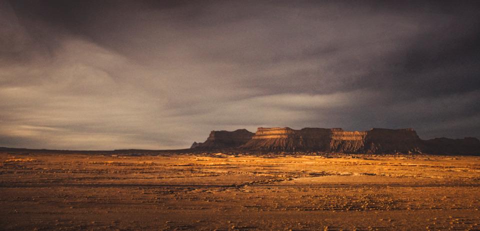 Utah (Photo credit Izzy Gramp)