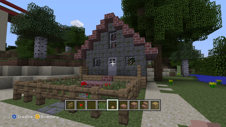 For the past three years, Sanchez has been building and expanding a single Minecraft world with his son.
