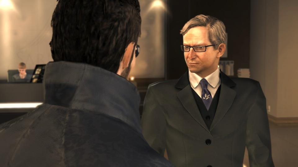 Jensen meets Taggert