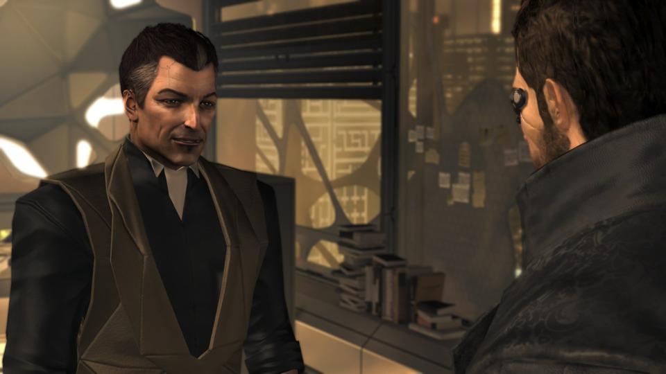 Jensen and Sarif discuss the backdoor