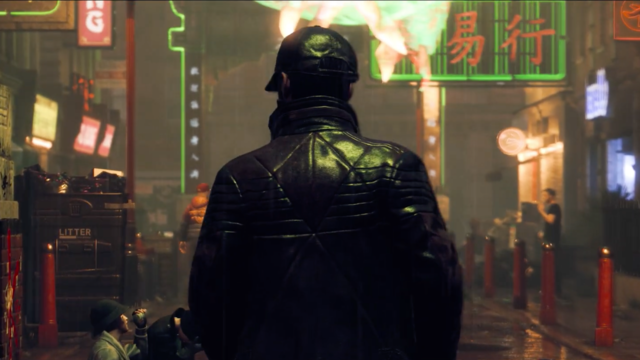 E3 2021: The Iconic Hat is Back in Watch Dogs Legion