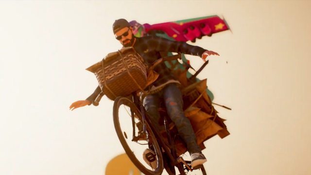 E3 2021: What Can't You Ride in Riders Republic?