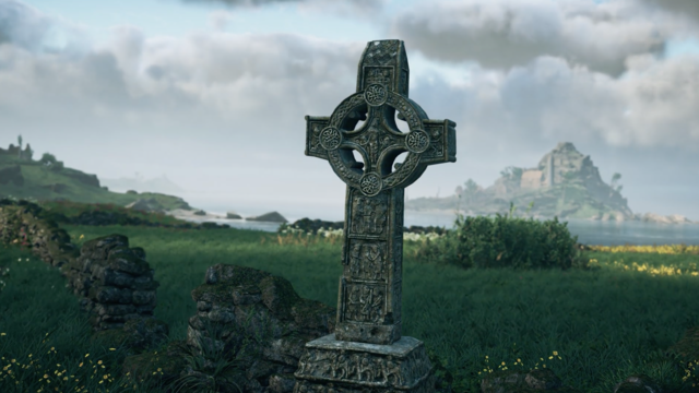E3 2021: A Behind the Scenes Look at Ireland in Assassin's Creed Valhalla
