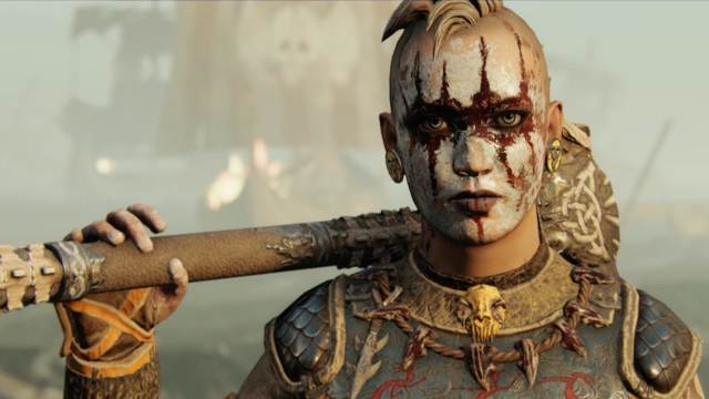 E3 2021: For Honor's 5th Year Takes the Battle to Mirage