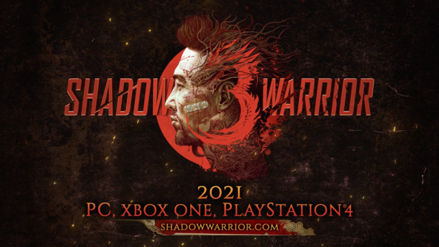 E3 2021: Lo Wang Must Fight an Apocalyptic Dragon in Shadow Warrior 3